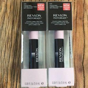 Revlon photoready 020 color correcting pen
